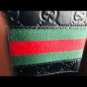 441612d4fb05 Gucci Bags | Authentic Gg Wallet Serial 408827 0959 | Poshmark